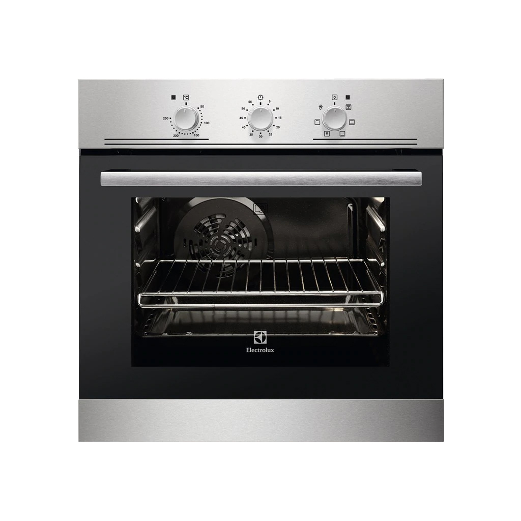 Electrolux 53l Built-in Oven With Grill Function