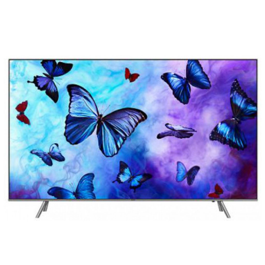 Jvco 50 Inch 4k Uhd Android Voice Control Tv