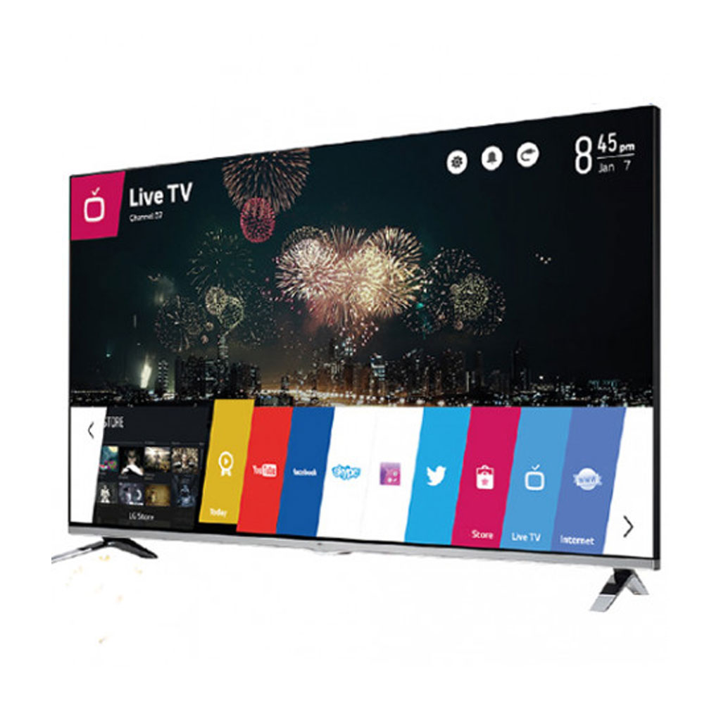 Jvco 55 Inch Android Led Tv
