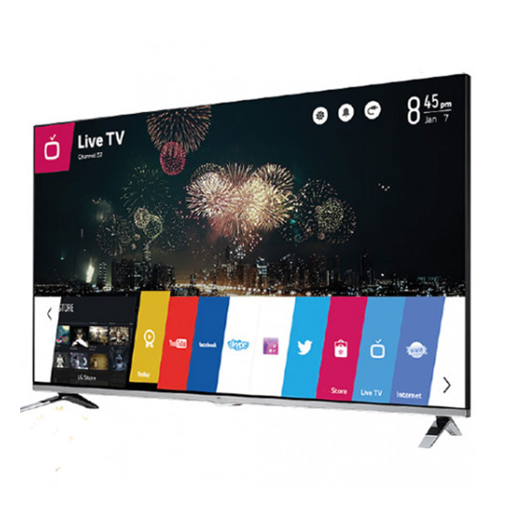 Jvco 65 Inch Android Led Tv