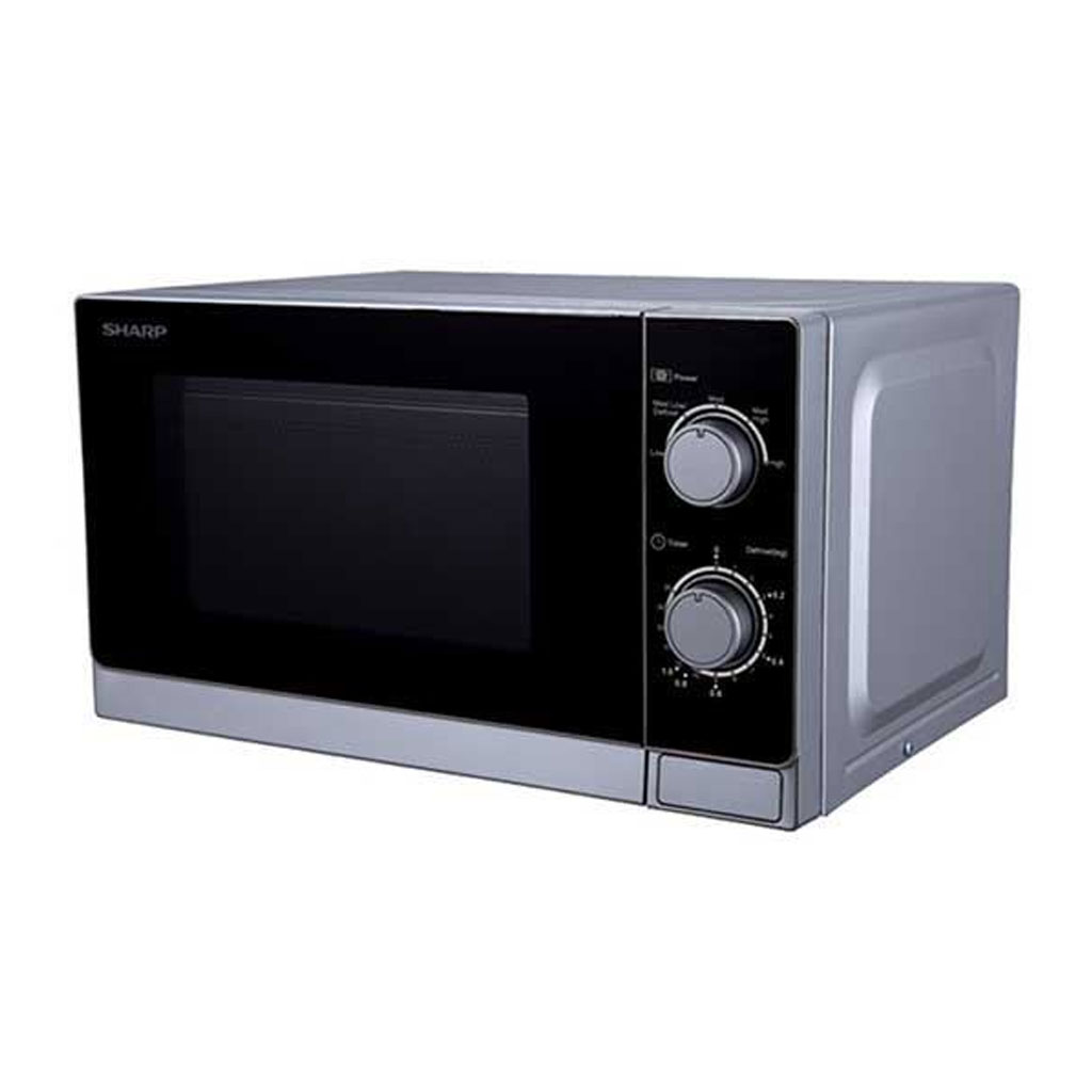 Sharp Microwave Oven R20ct (s) 20 L