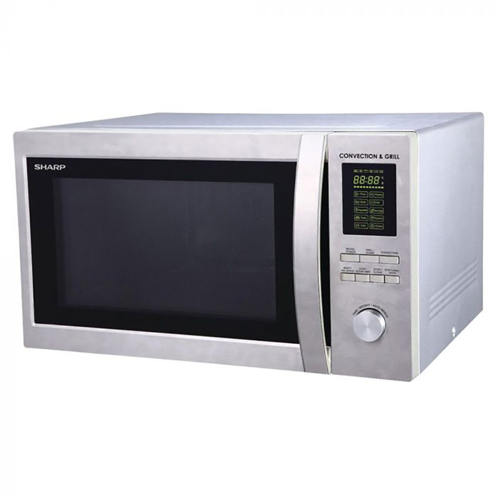 Sharp R954ast Grill & Convection Microwave Oven - 42 L
