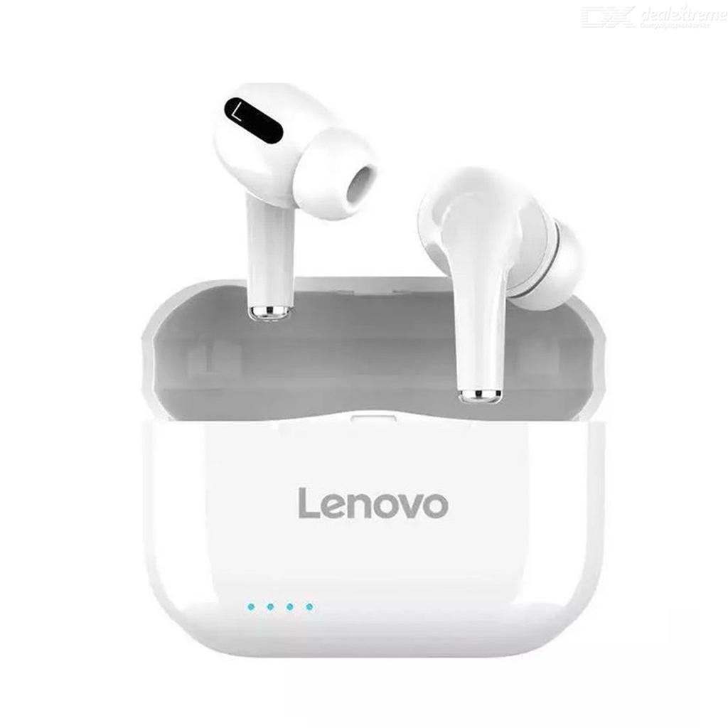Lenovo Lp1s Tws Waterproof Sport Earbuds