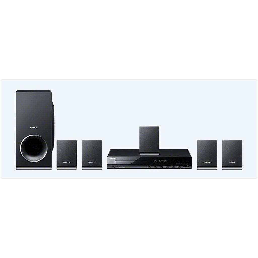 Sony Dav-tz140 Dvd Home Theatre System