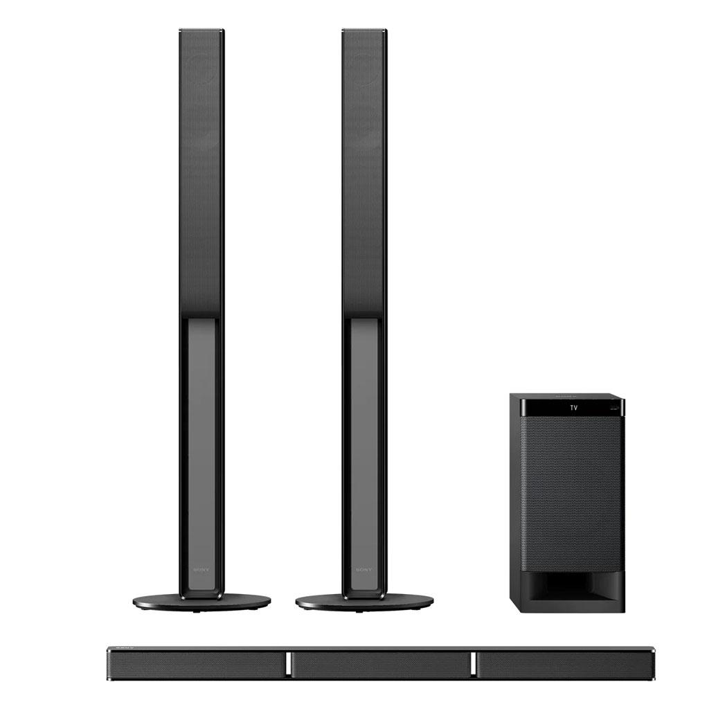 Sony Ht-rt40 5.1ch Home Cinema Sound Bar System