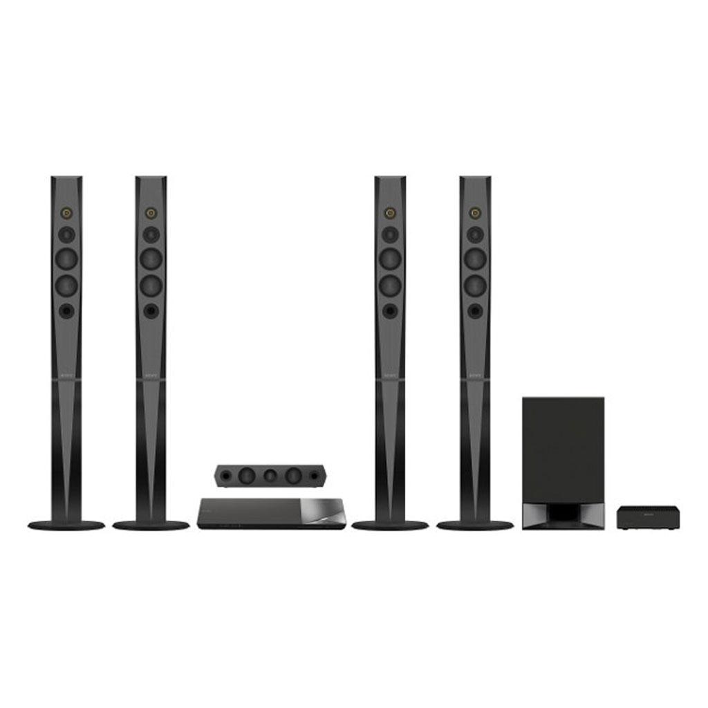 Sony Bdv-n9200w/wl Home Theatre System With Bluetooth
