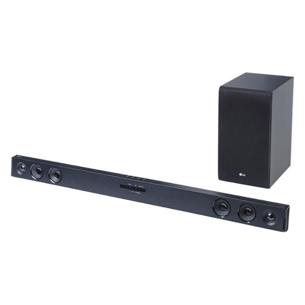 Lg Sj3 Sound Bar