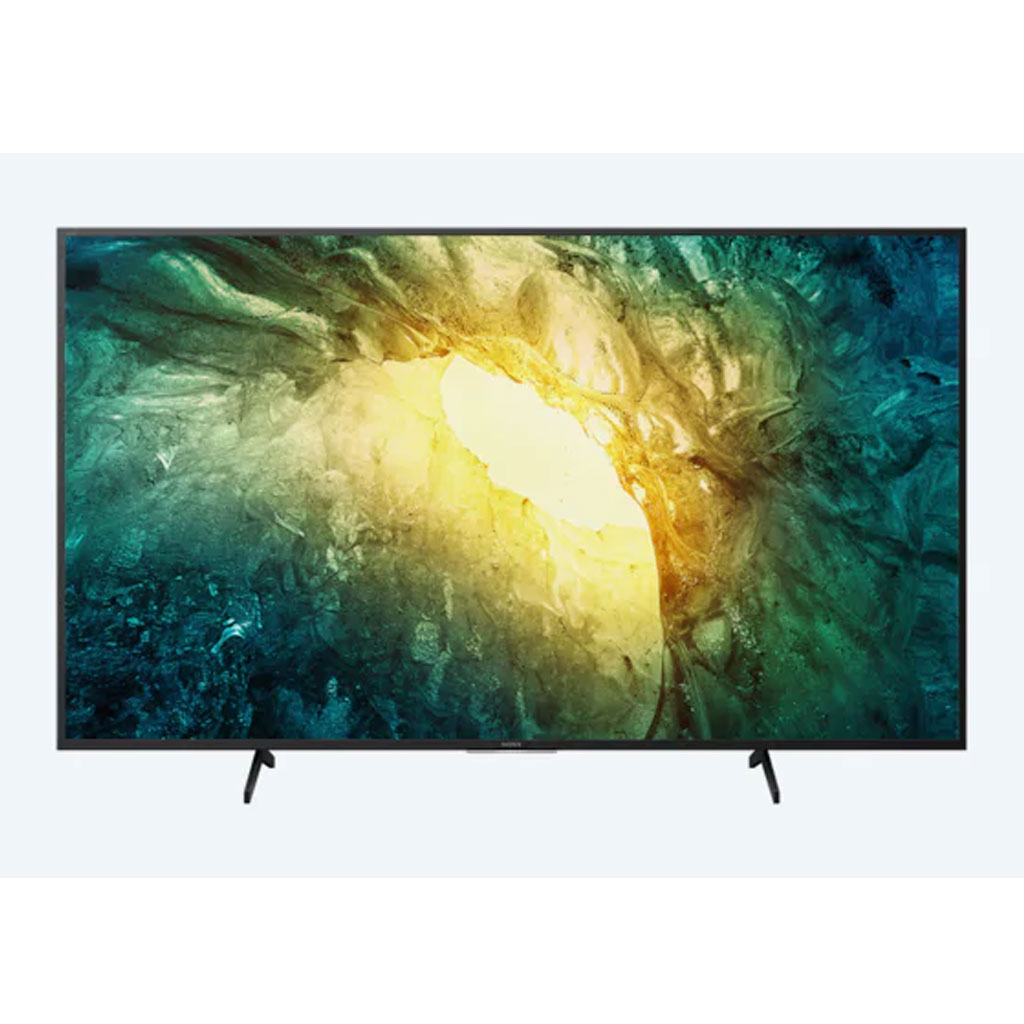 Sony Bravia 65x7500h 65 Inch 4k Hdr Android Led Tv
