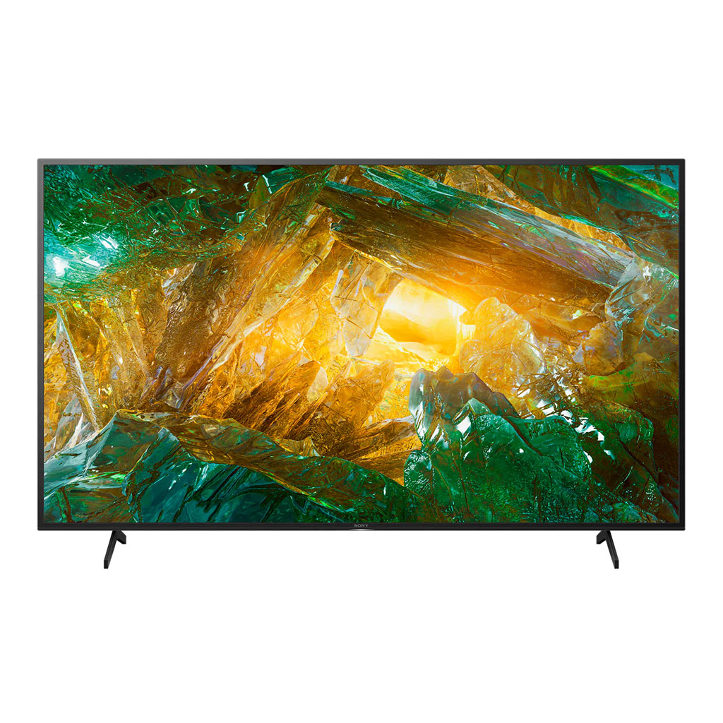 Sony Bravia 85x8000h 85 Inch 4k Hdr Android Led Tv