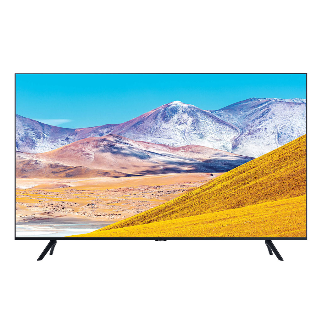 Samsung 82tu8000 82inch Uhd 4k Smart Tv