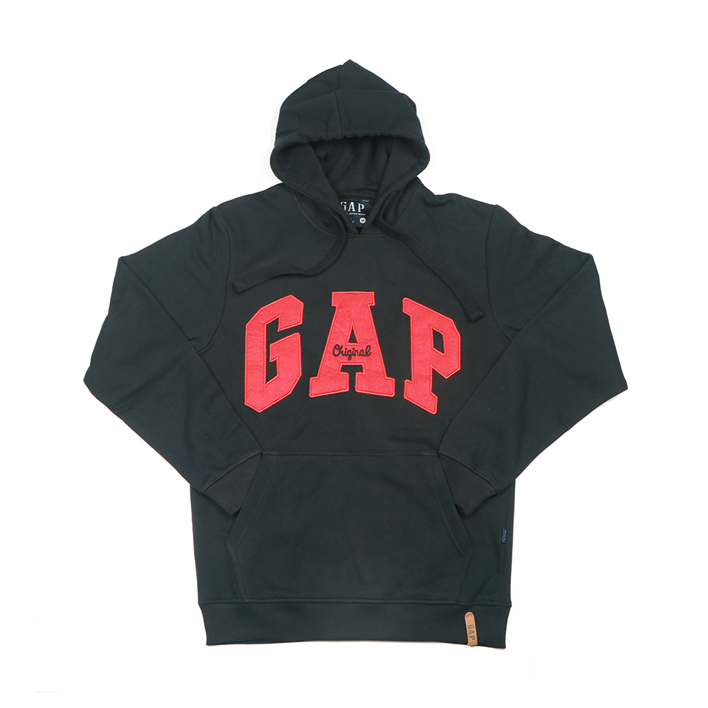 Men's Exclusive Hoodie (black)