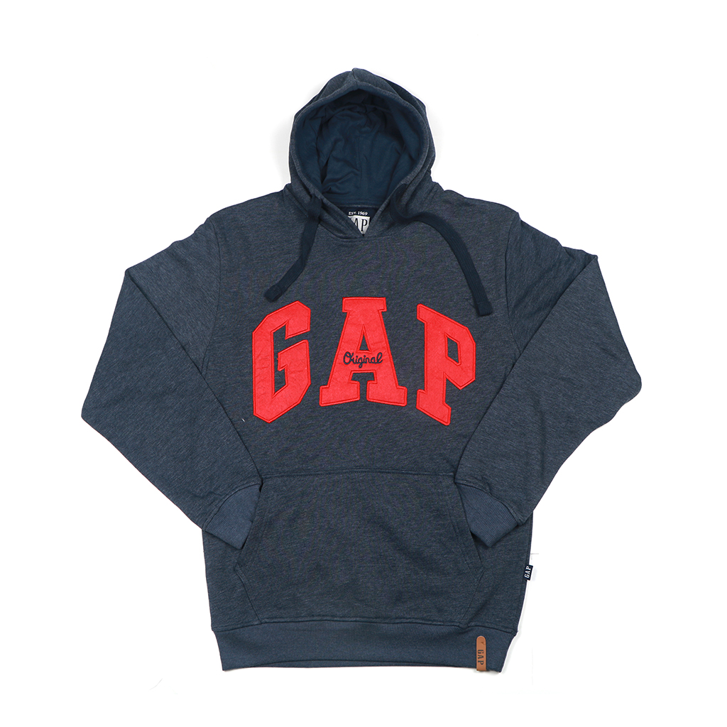 Men's Exclusive Hoodie (slate Gray)