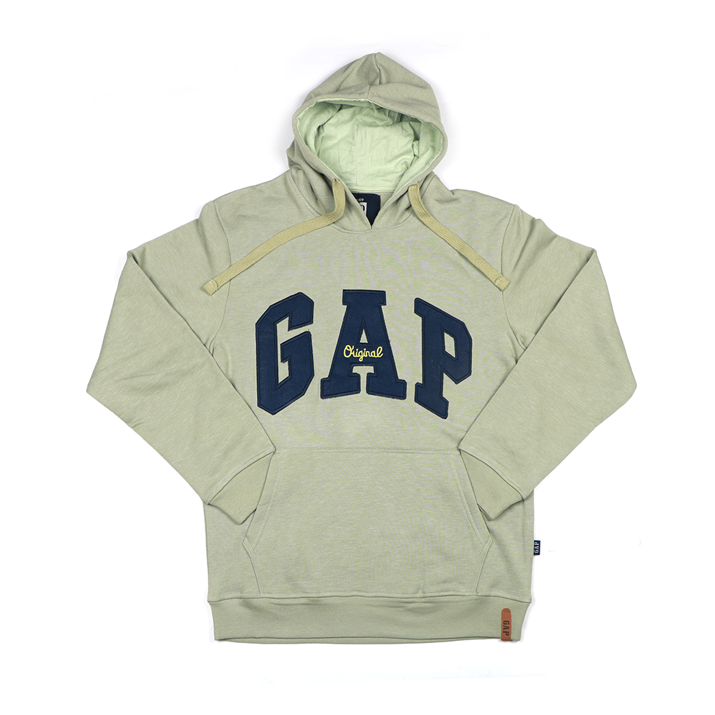 Men's Exclusive Hoodie (laurel Green)