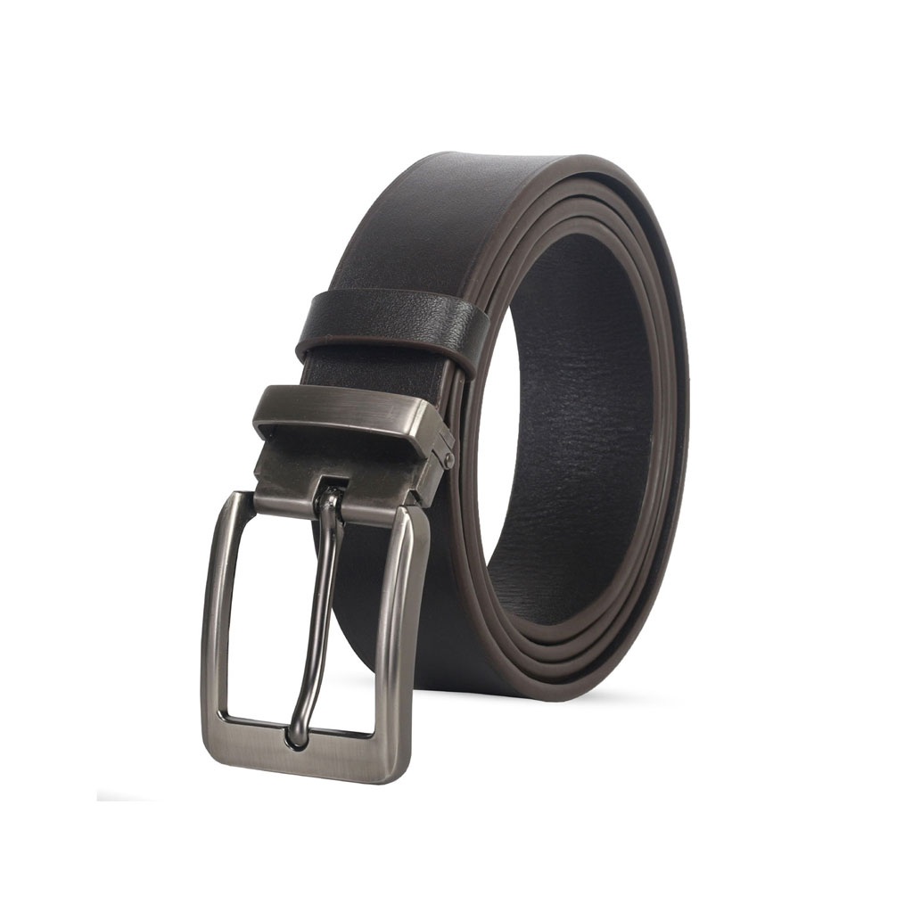 Genuine Leather Belt For Men - Sn-b07