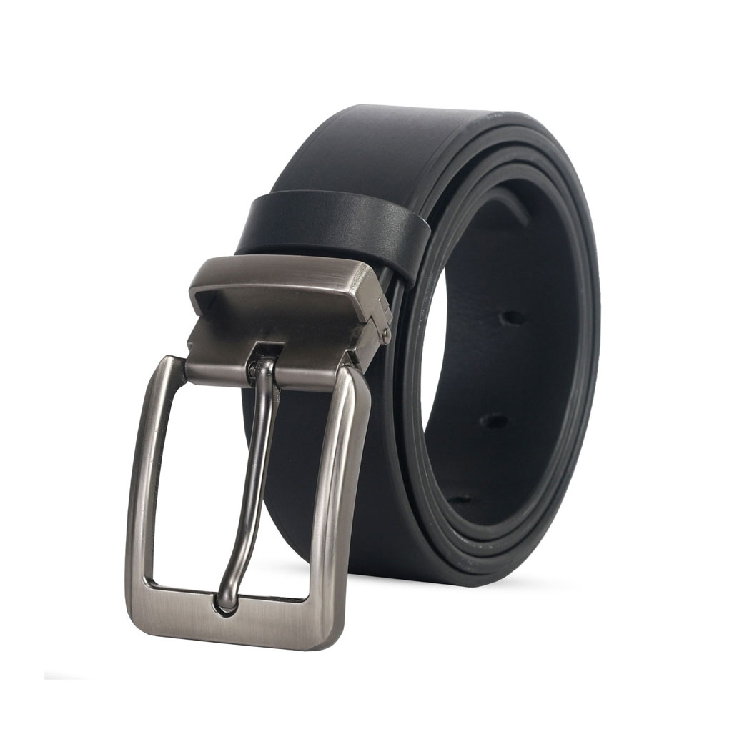 Genuine Leather Belt For Men - Sn-b08