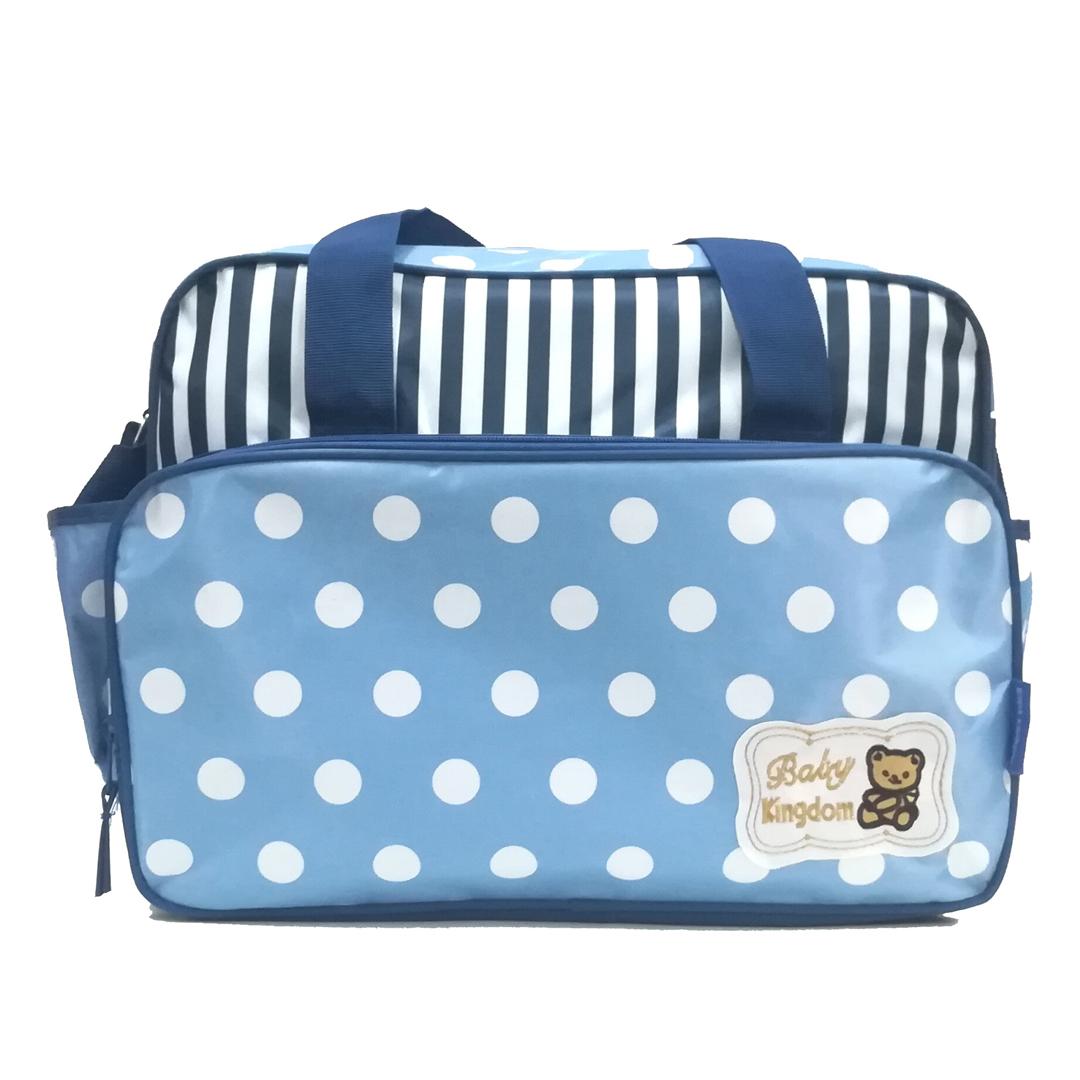 Baby Kingdom Baby Diaper Bag
