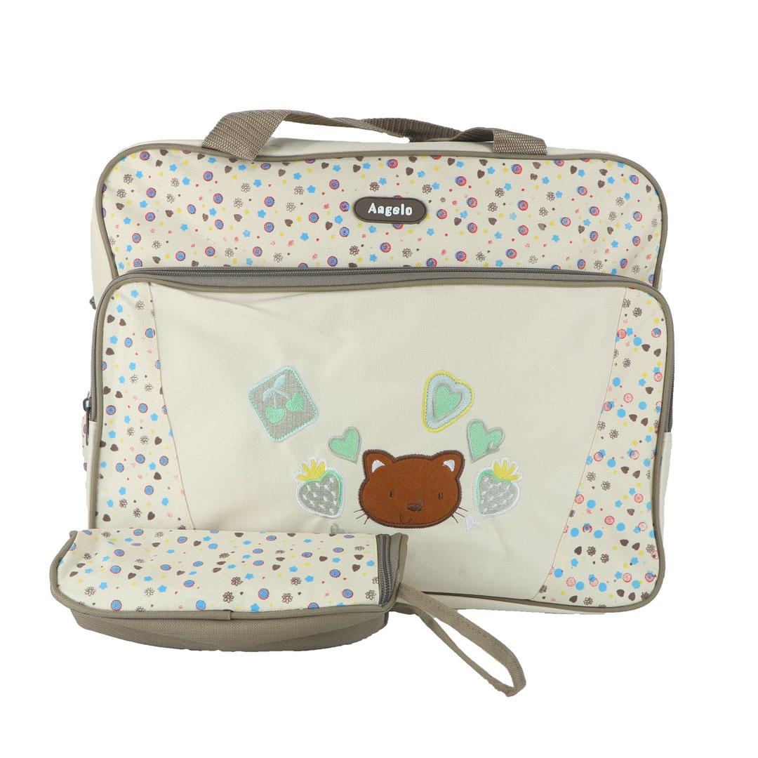 Angelo Baby Diaper Bag