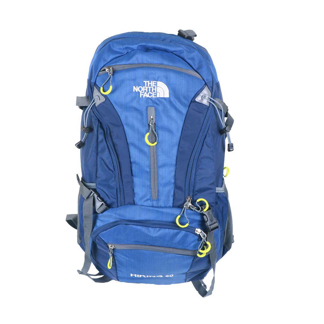 The North Face Hiking 50l Travel Backpack