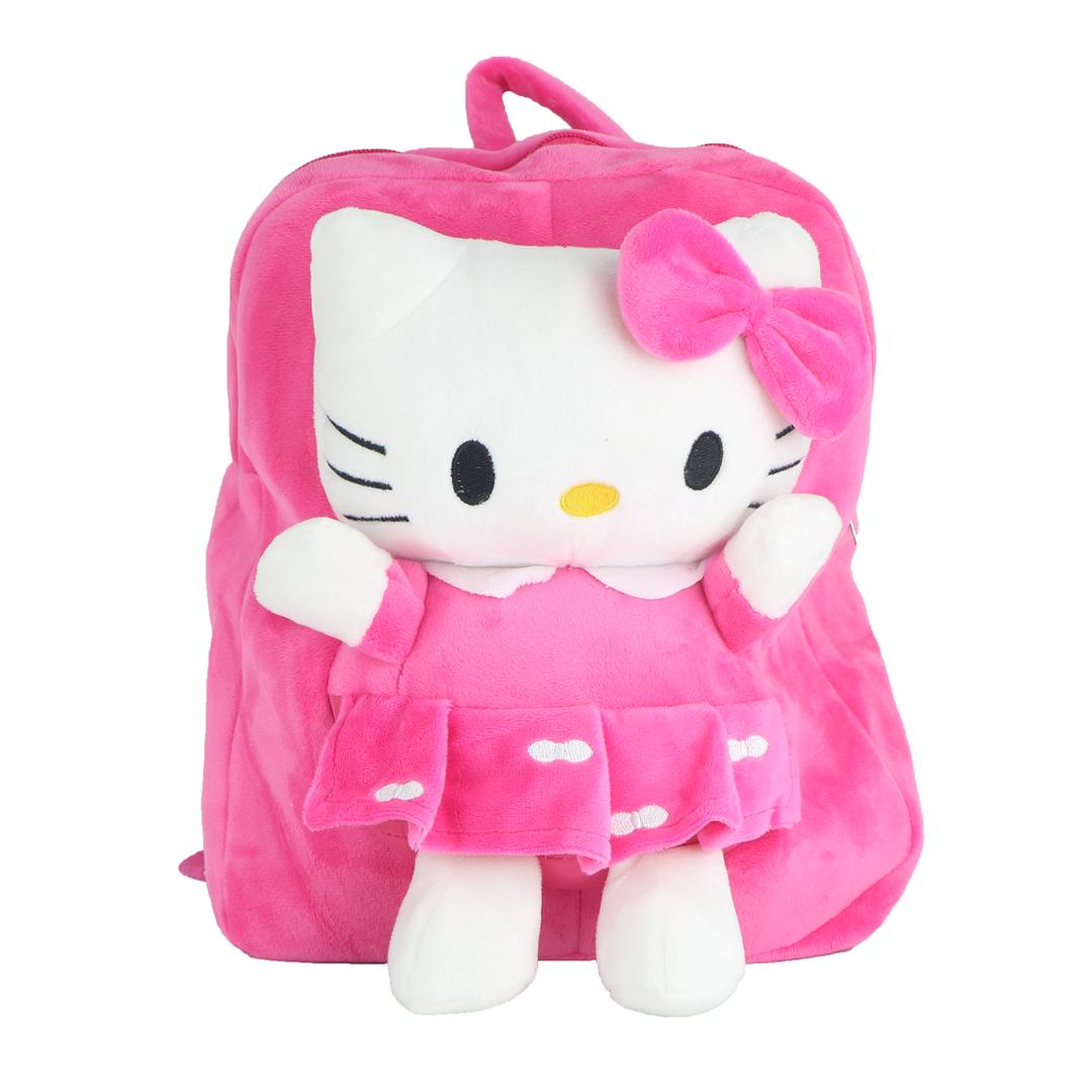 Kids Cartoon Character Mini School Travel Backpack 12 Liter