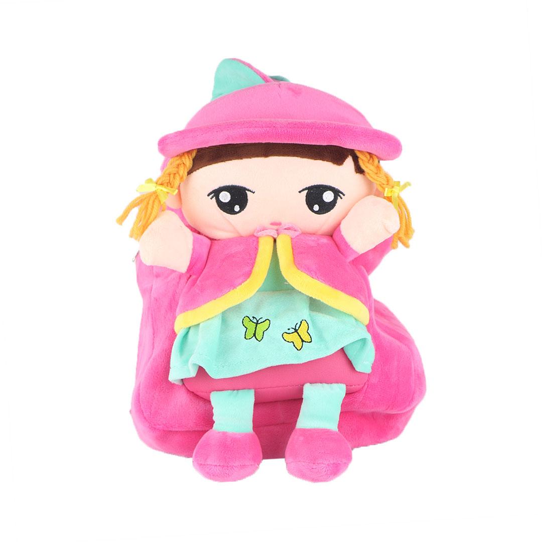 Kids Cartoon Character Mini School Travel Backpack 7 Liter