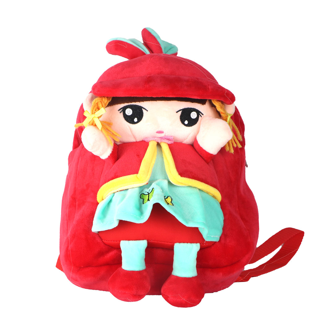 Kids Cartoon Character Mini School Travel Backpack 4 Liter