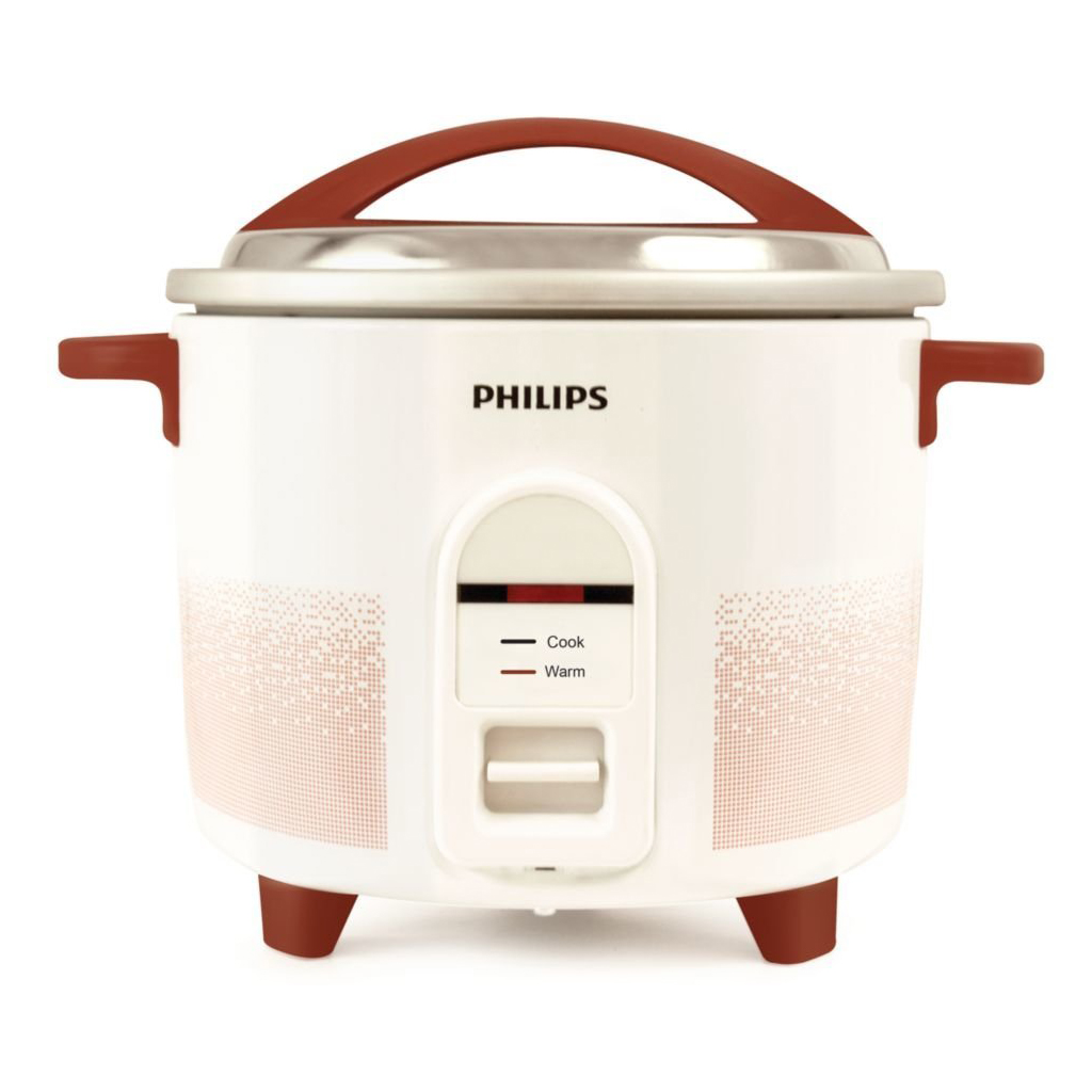 Philips Hl1663 Rice Cooker