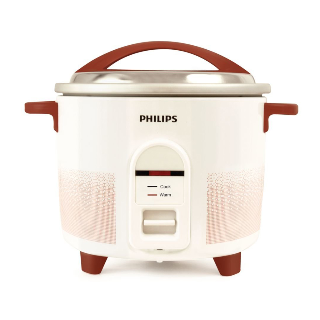 Philips Hl1666 Rice Cooker