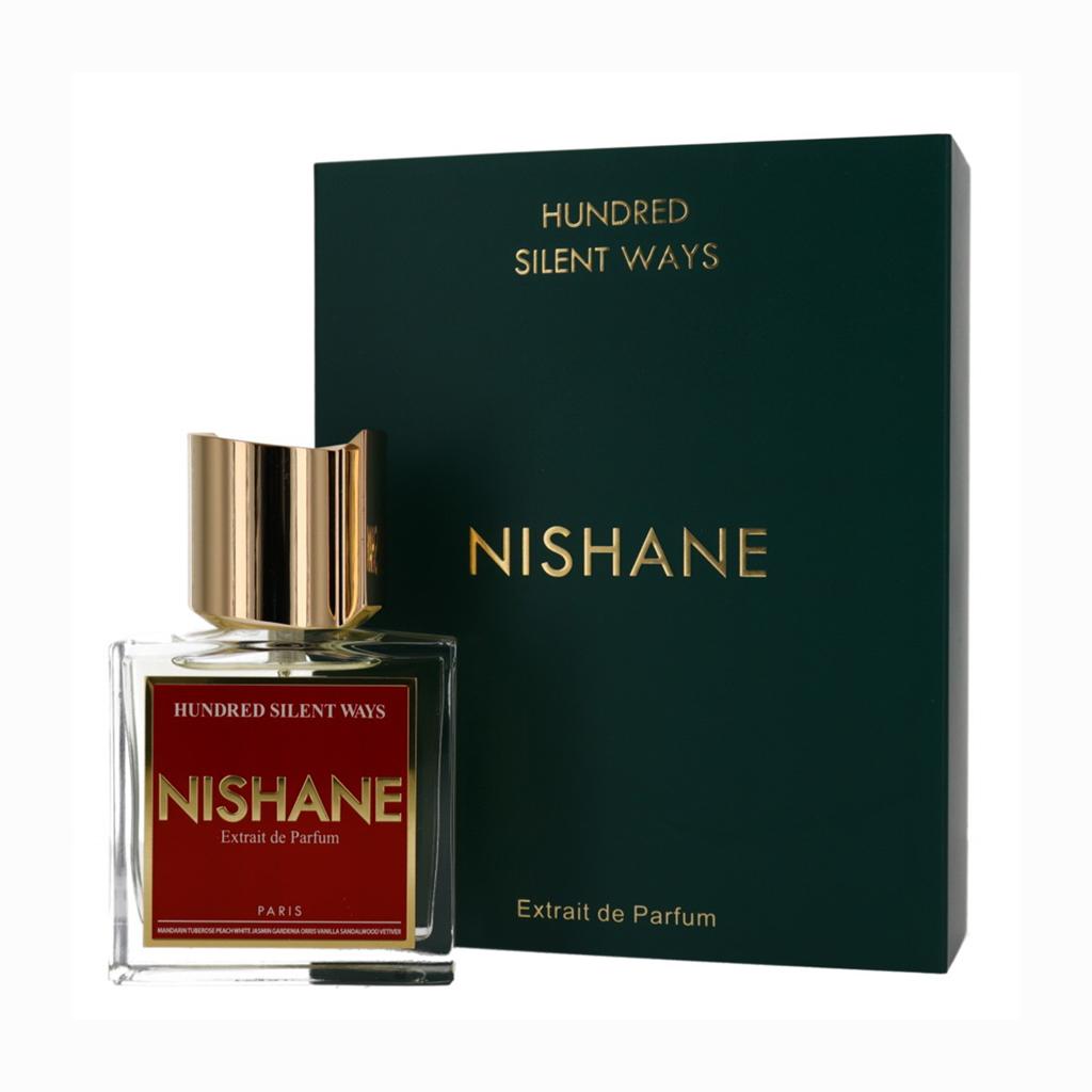 Nishane Hundred Silent Ways Extrait De Parfume 50ml