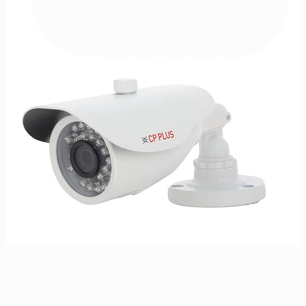 Cp Plus 2.4 Mp Bullet Camera