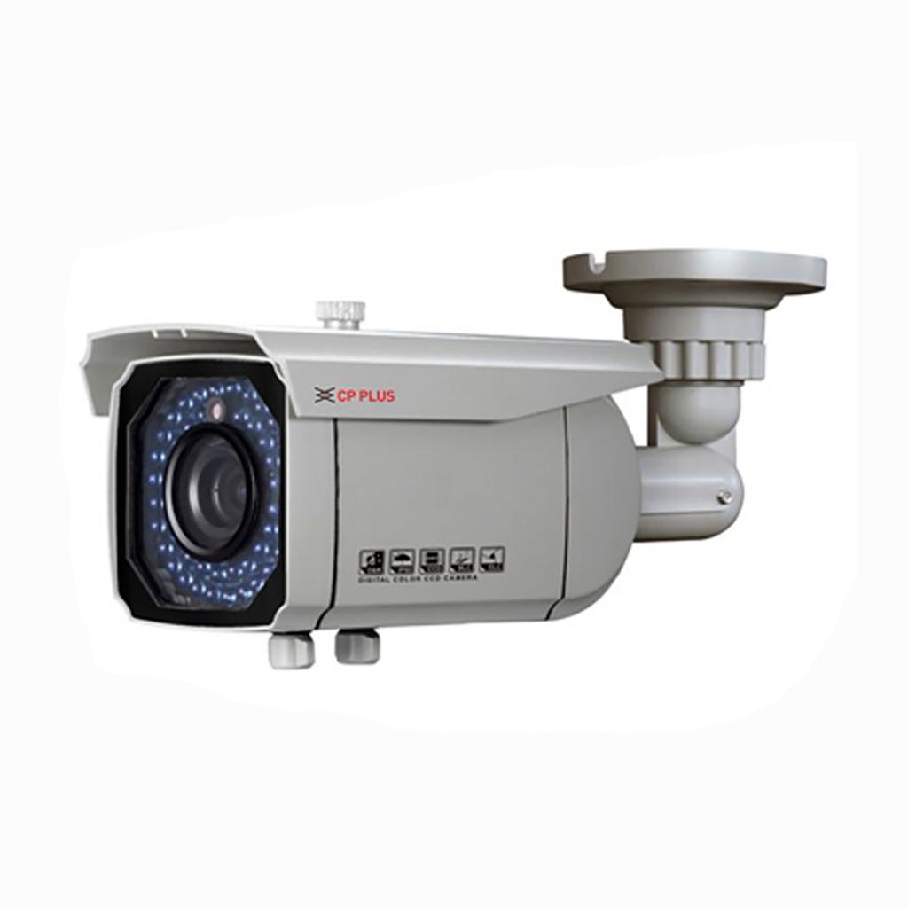 Cp Plus 2.4 Mp Wdr Ir Bullet Camera
