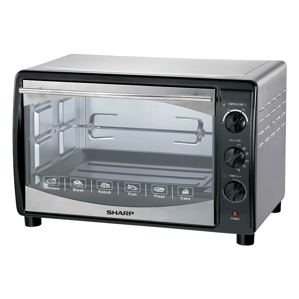 Sharp Eo-42k Electric Oven