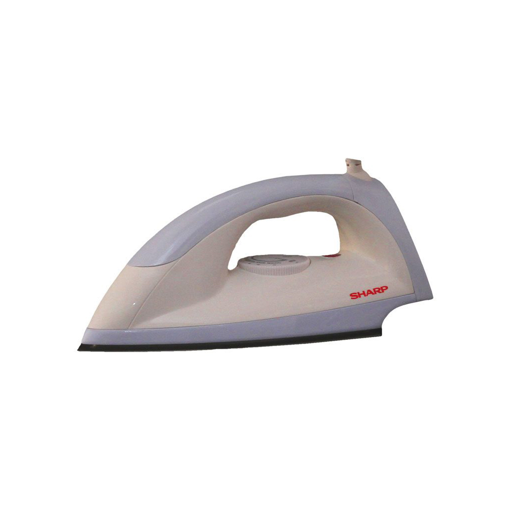 Sharp Ei-n04 Dry Iron