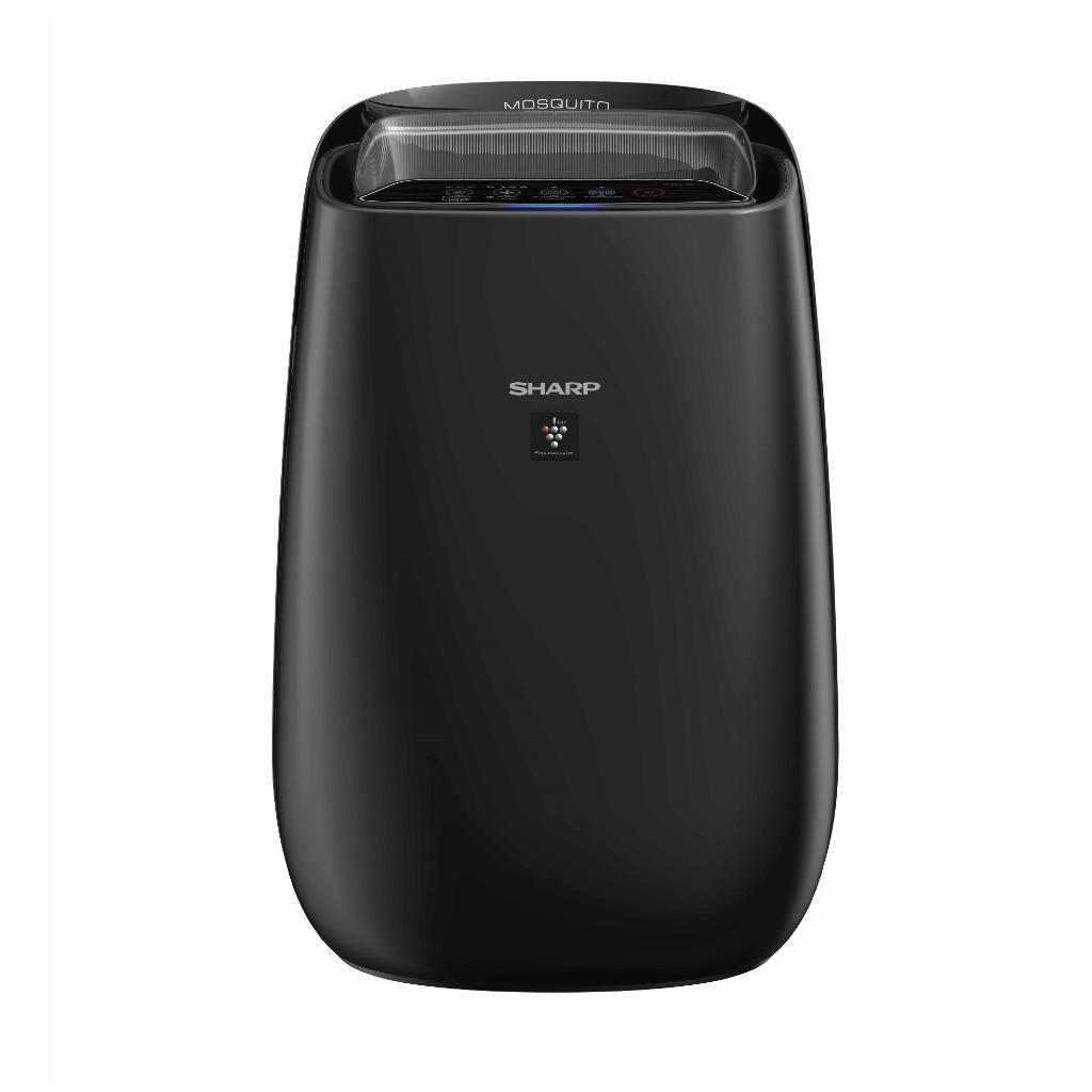 Sharp Fp-jm40e-b Air Purifier