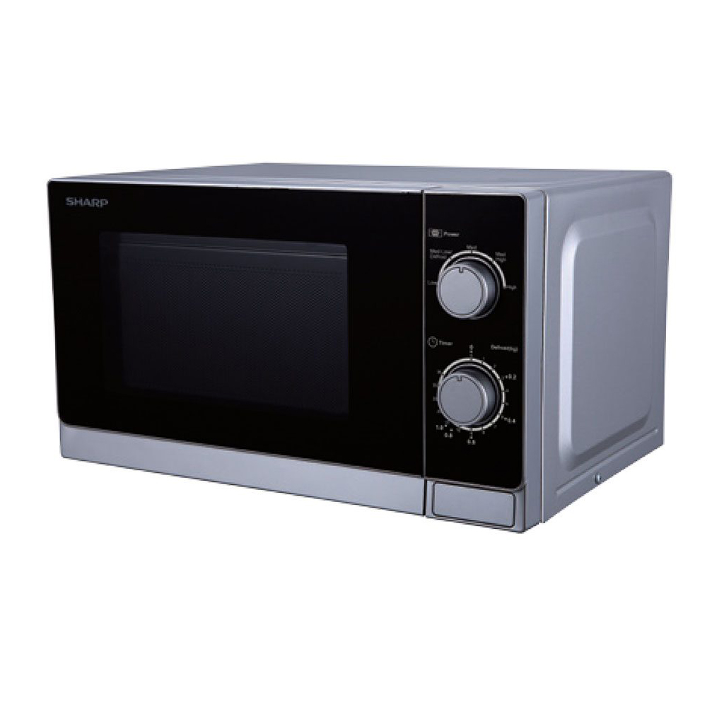 Sharp R-20ao Microwave Oven