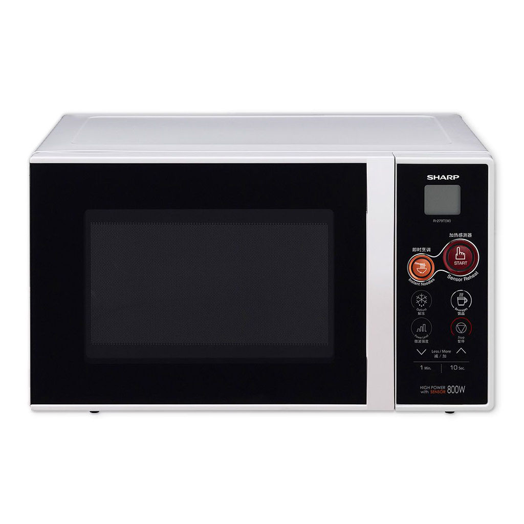 Sharp R-279t Microwave Oven
