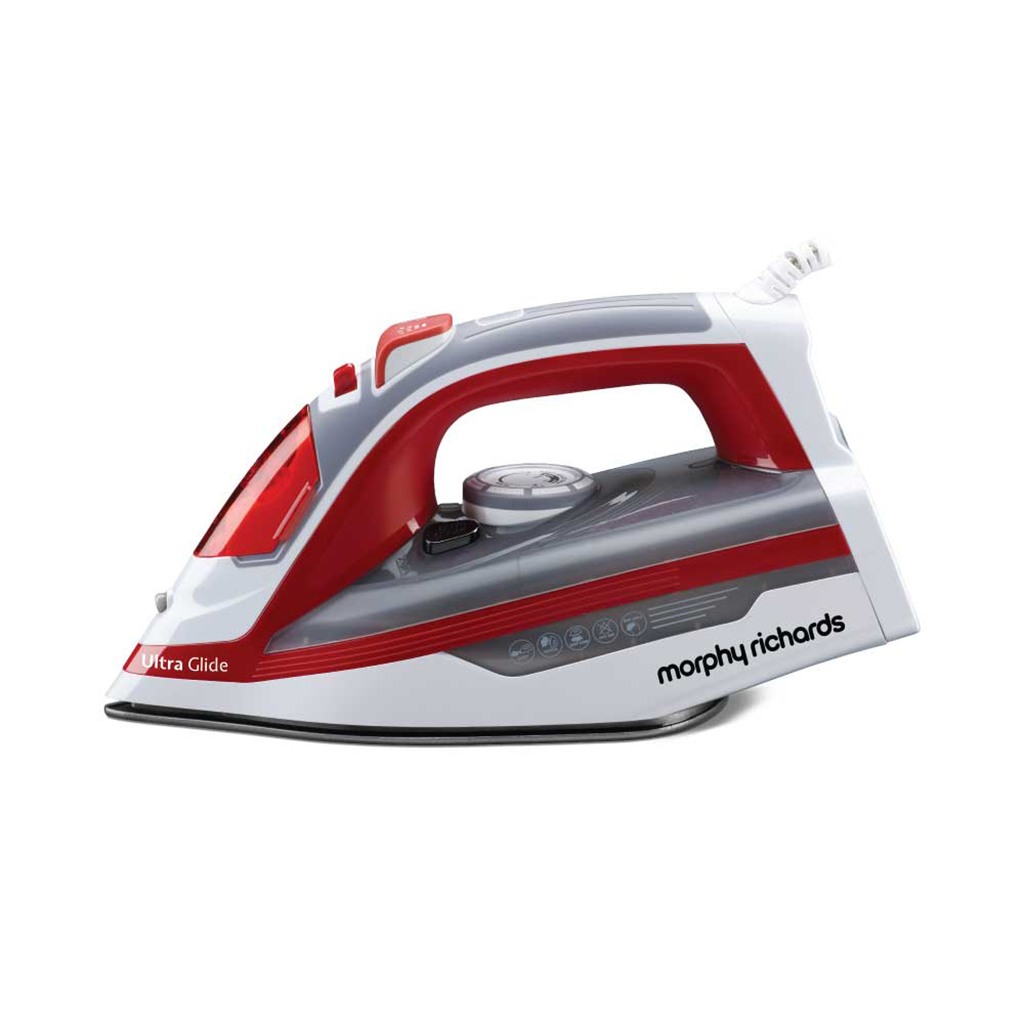 Morphy Richards Ultra Glide Steam Iron