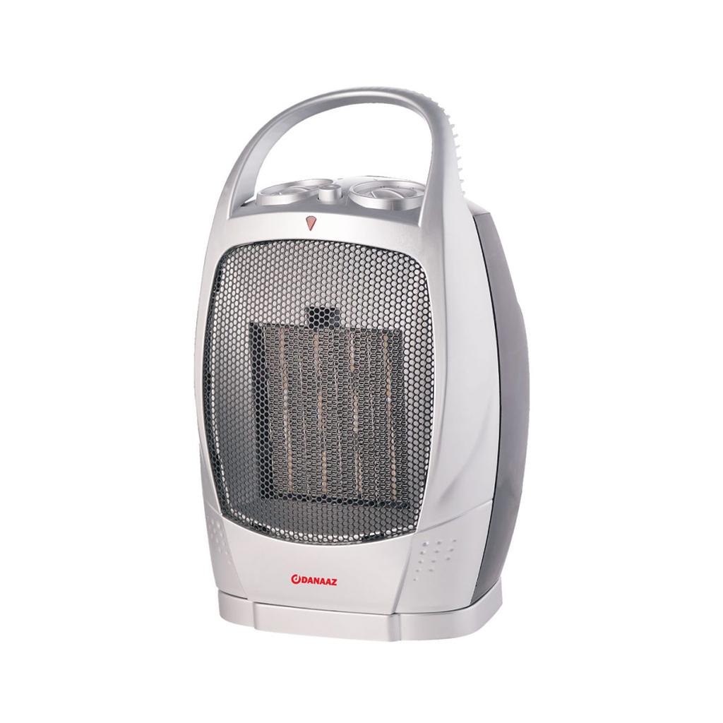 Danaaz Dan-rh150ec Room Heater