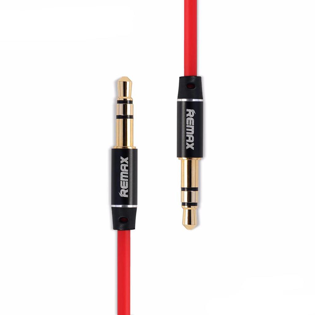 Remax Rl-l100 3.5mm Aux Audio Cable (1m)