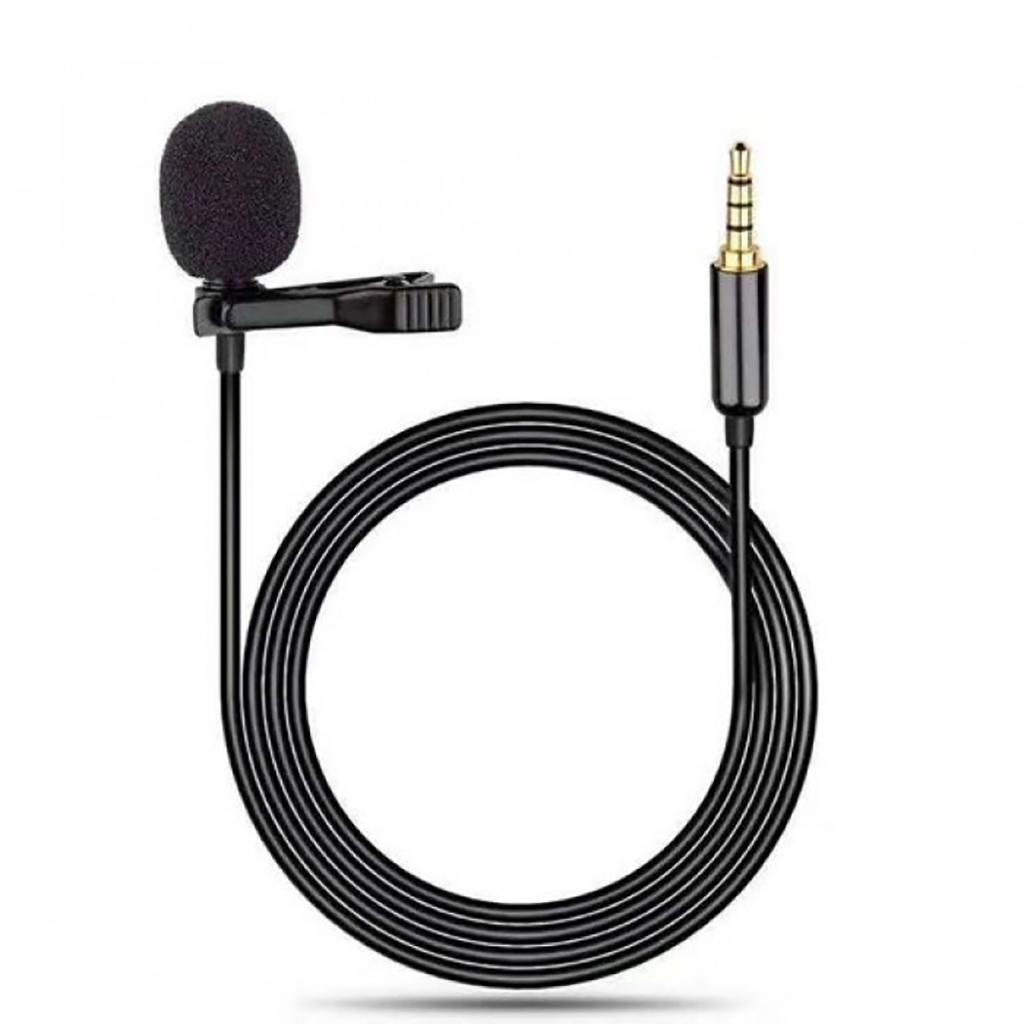 Remax Rl-lf31 Life Micdo Series Clip Microphone