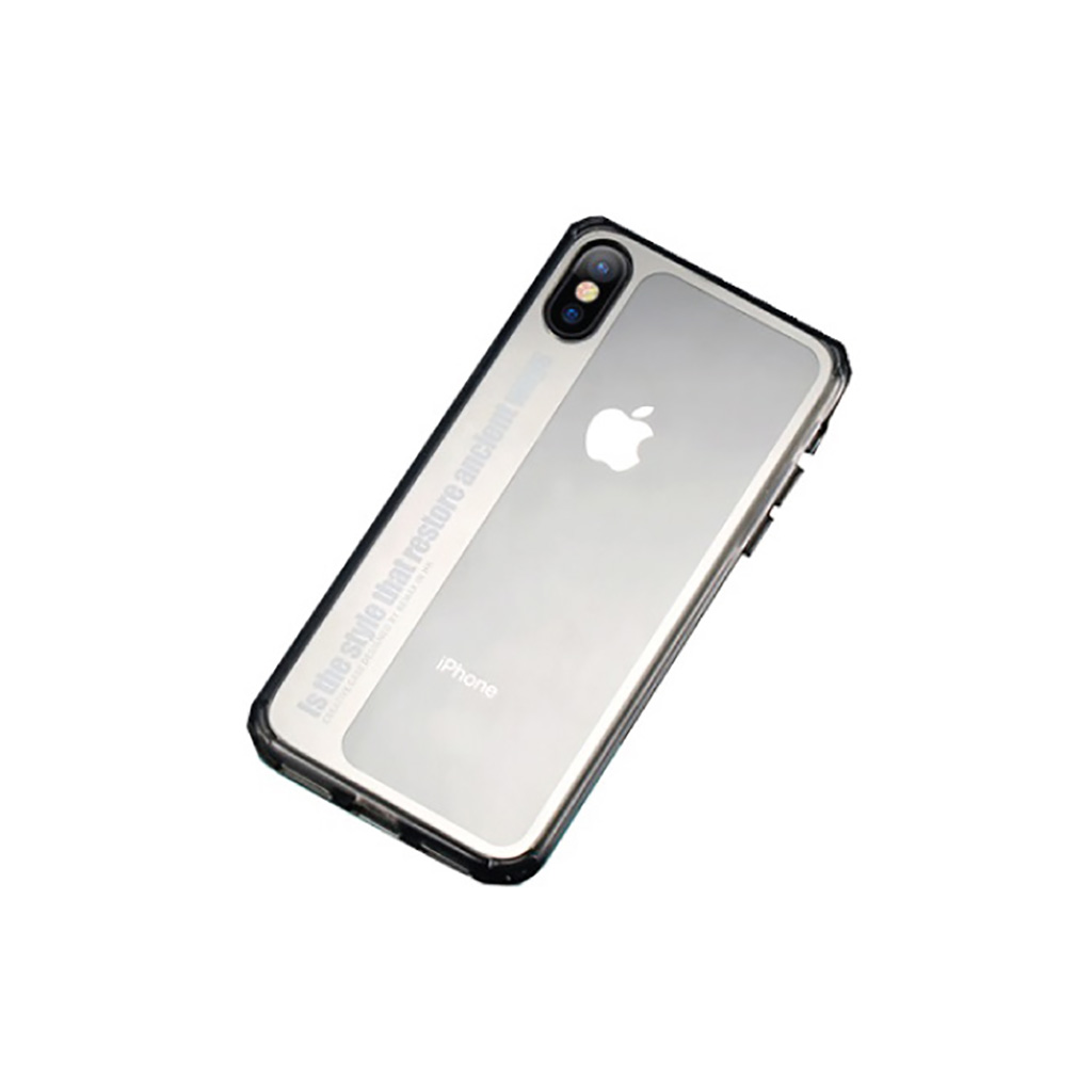Remax Rm-1662 Kinyee Series Mobile Case For Iphone X