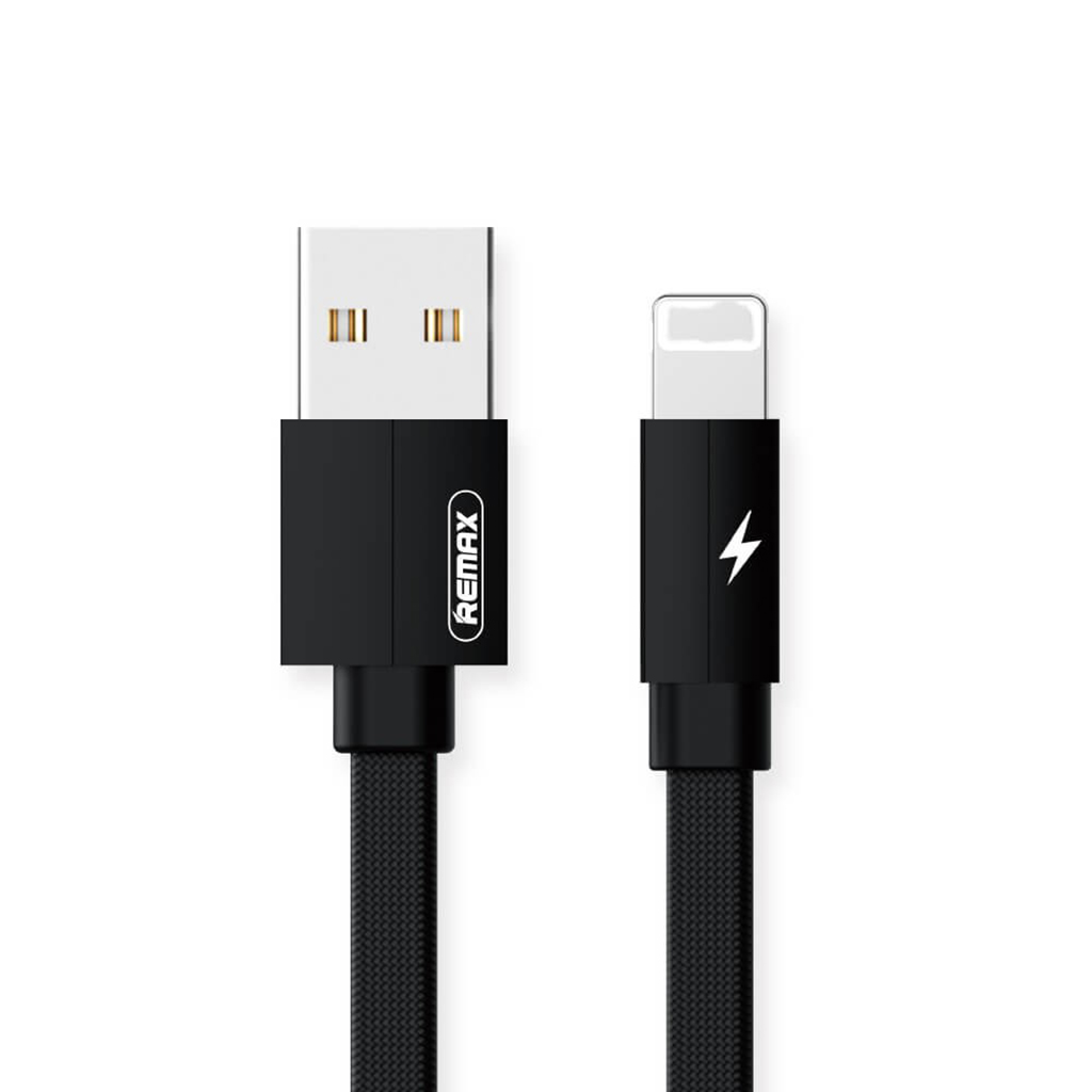 Remax Rc-094i Kerolla Data Cable For Iphone