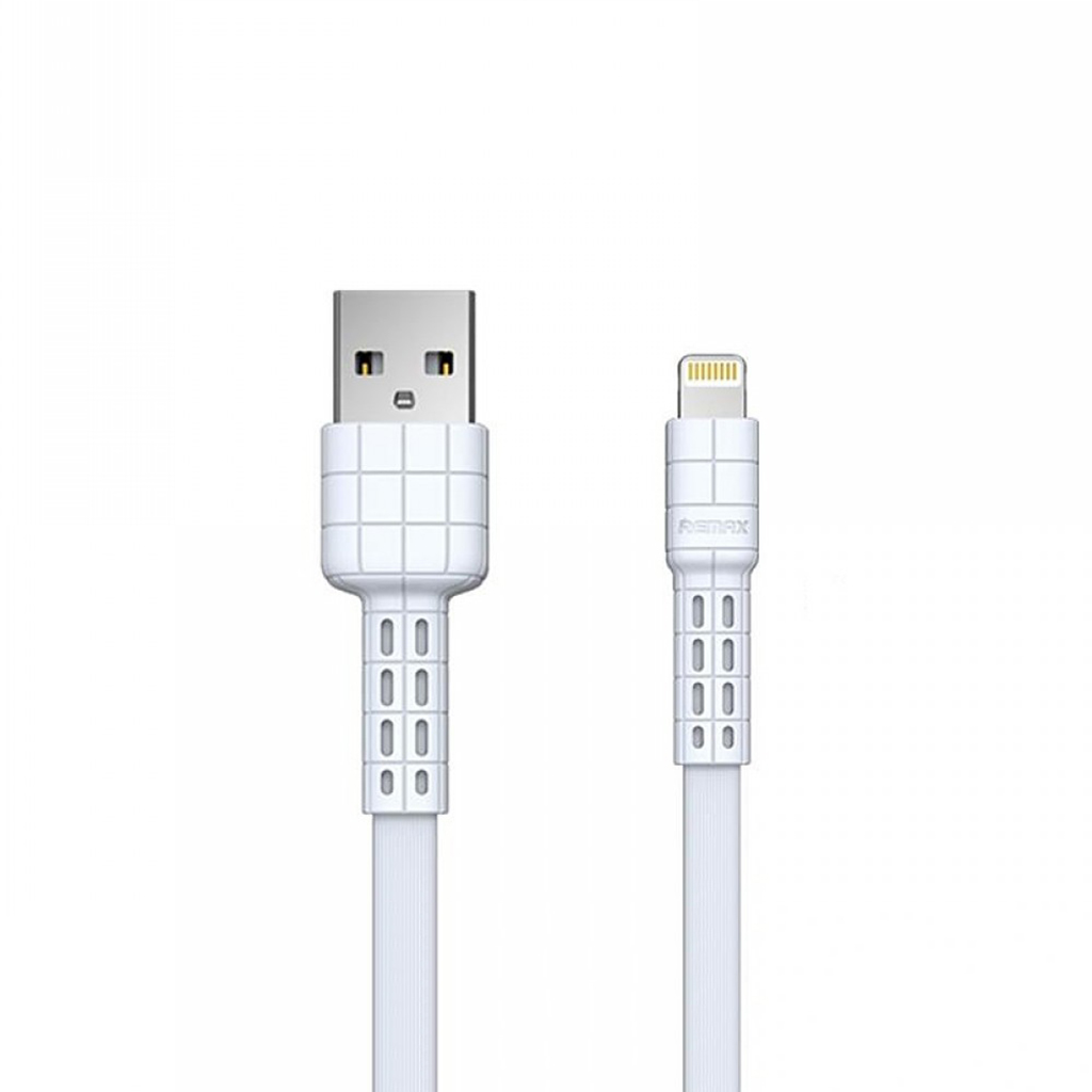 Remax Rc-116i Armor Series Data Cable 2.4a For Iphone