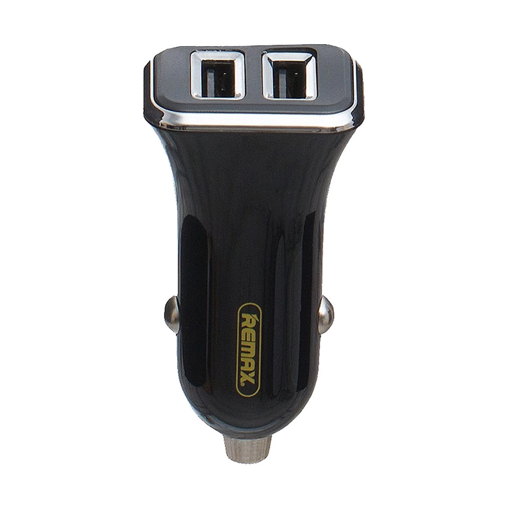 Remax Rcc-203 2-usb Car Charger 2.4a