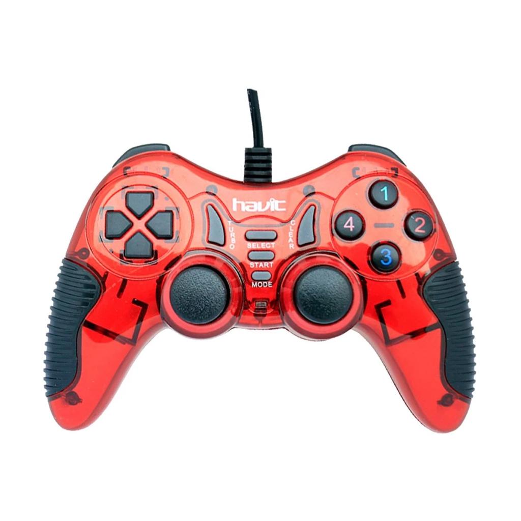 Havit G85 Usb Gamepad