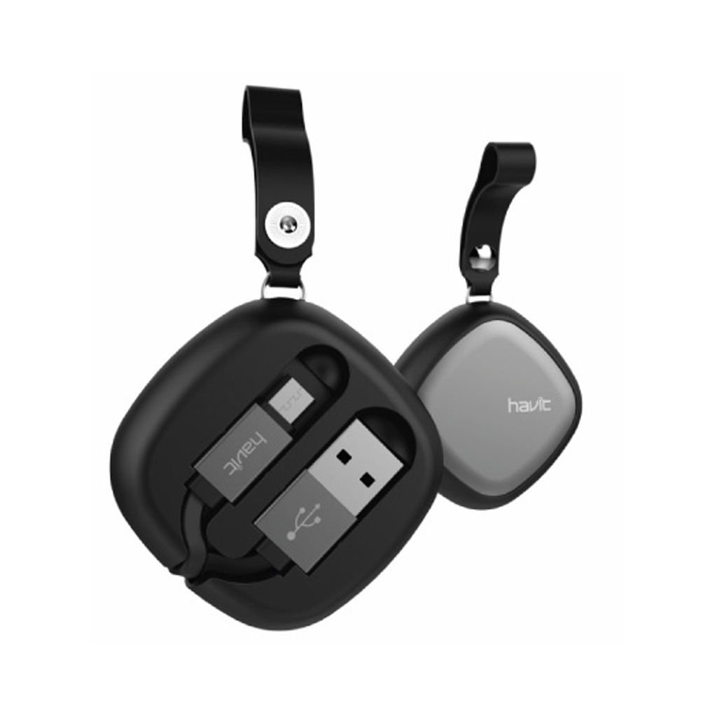 Havit H640 Micro Data & Charging Cable