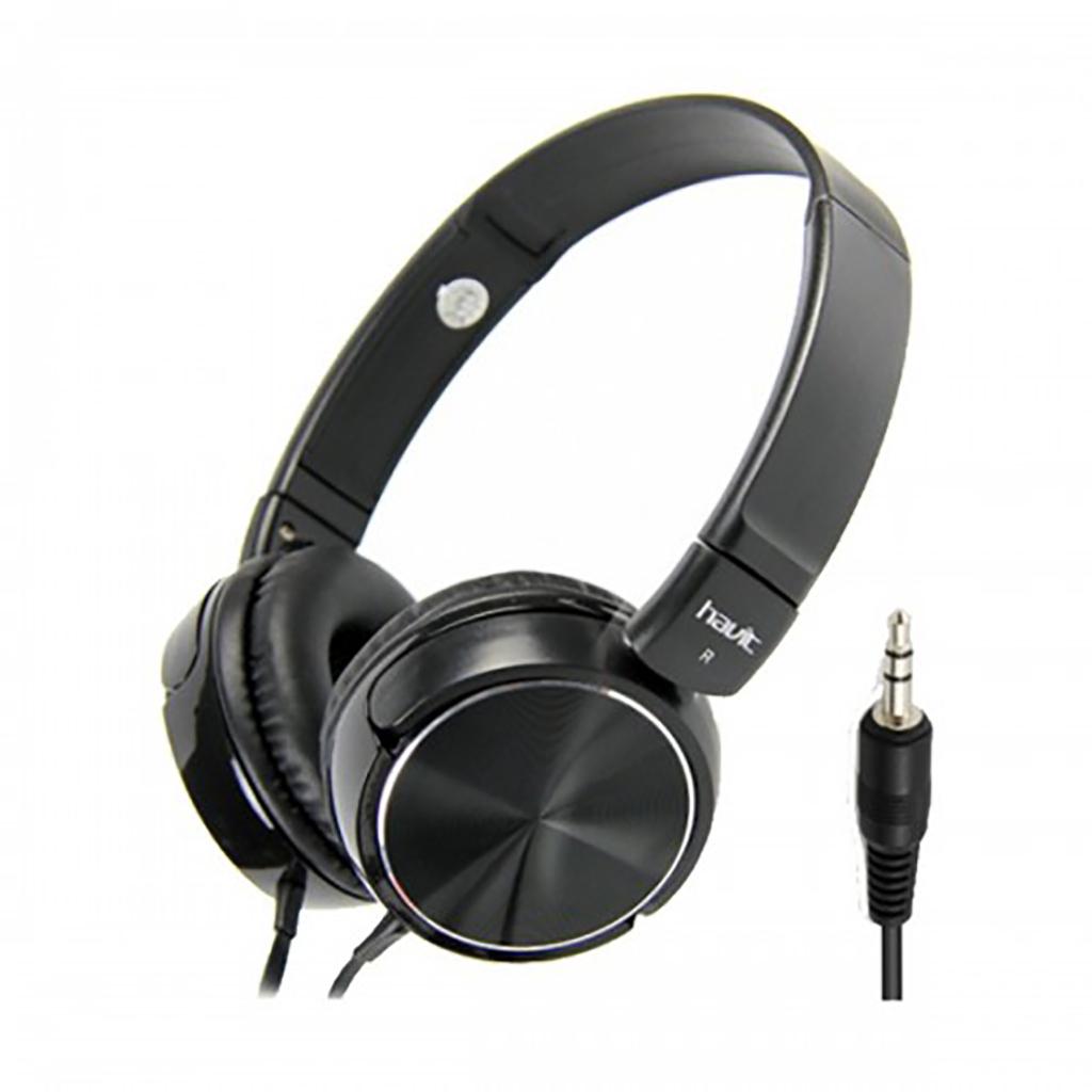 Havit H2178d Wired Headphone