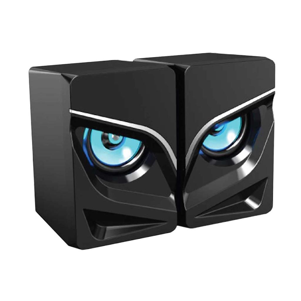 Havit Sk708 Rgb Gaming Usb Speaker