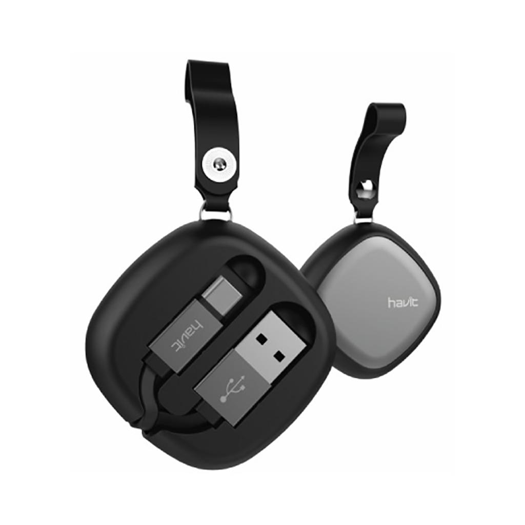 Havit H641 Type-c Data & Charging Cable