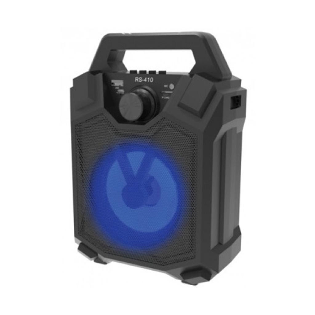 Havit SF101BT Multi-Functional Bluetooth Speaker (5 Watt) - ETCT