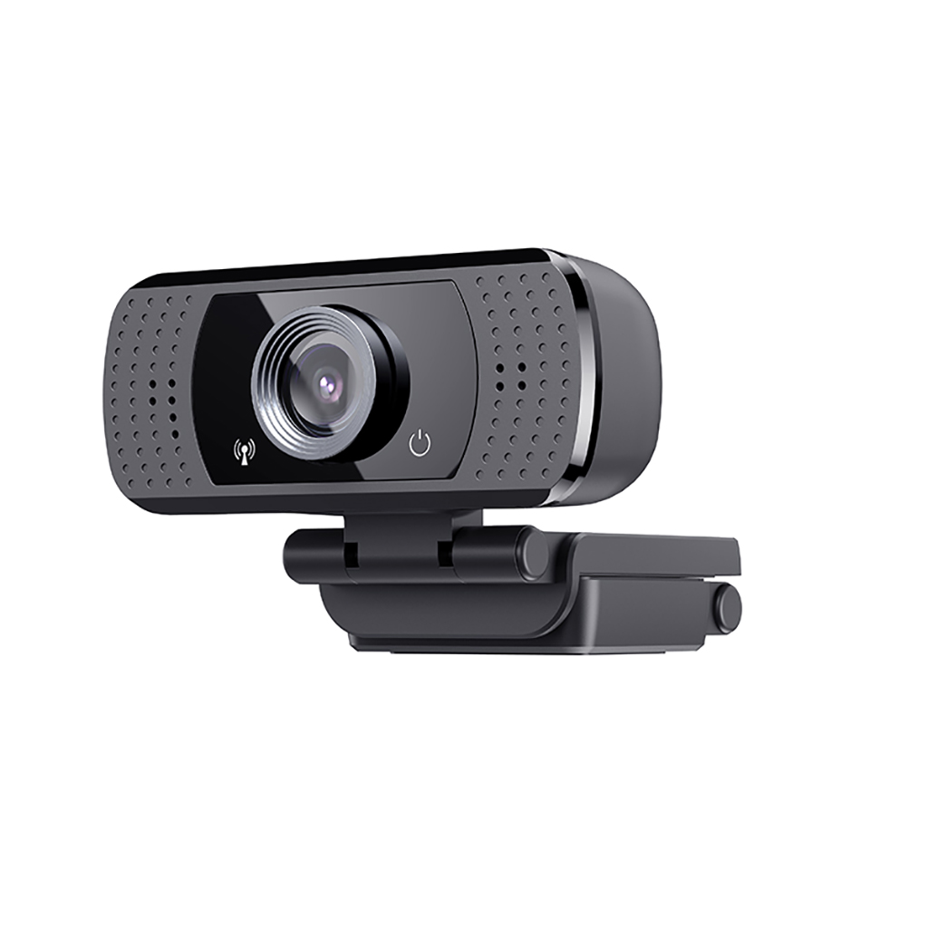 Havit Hn02g Webcam With Microphone
